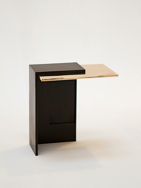 Table d'appoint Corner