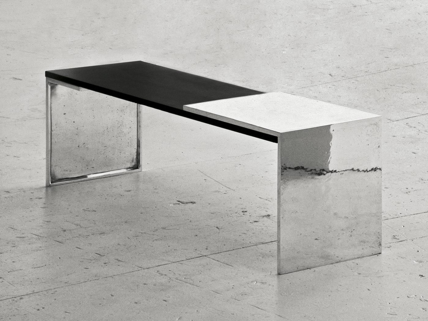 Table basse One Way