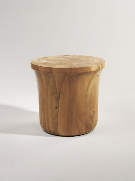 Table d'appoint Trunk