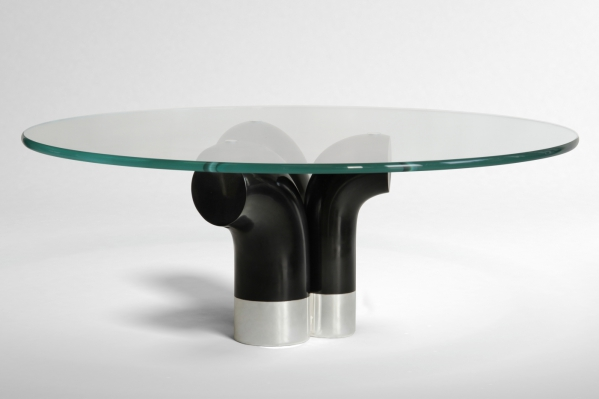 Table basse Pipe