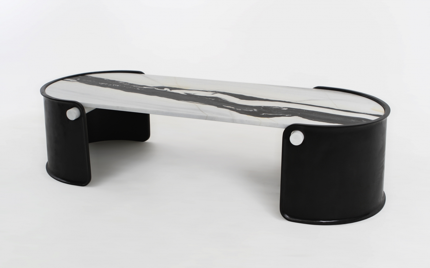 Table basse Bracket
