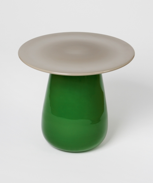 Table d'appoint Champignon
