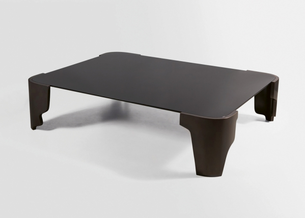 Table basse Lac