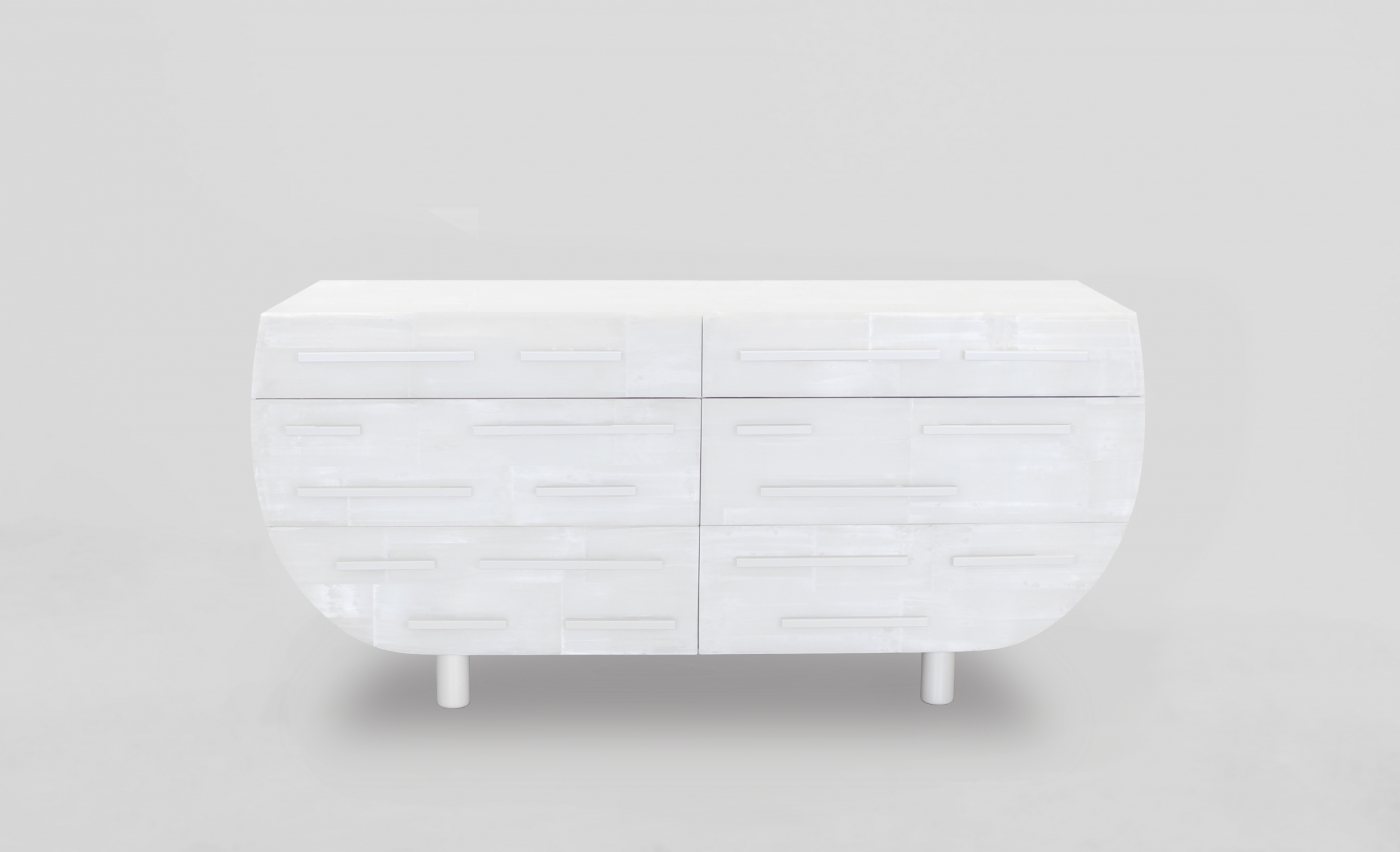 Commode Ice